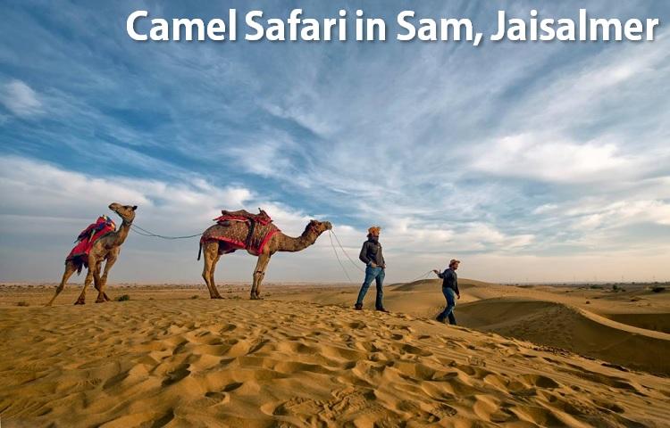 Camel-Safari-in-Sam-Jaisalmer
